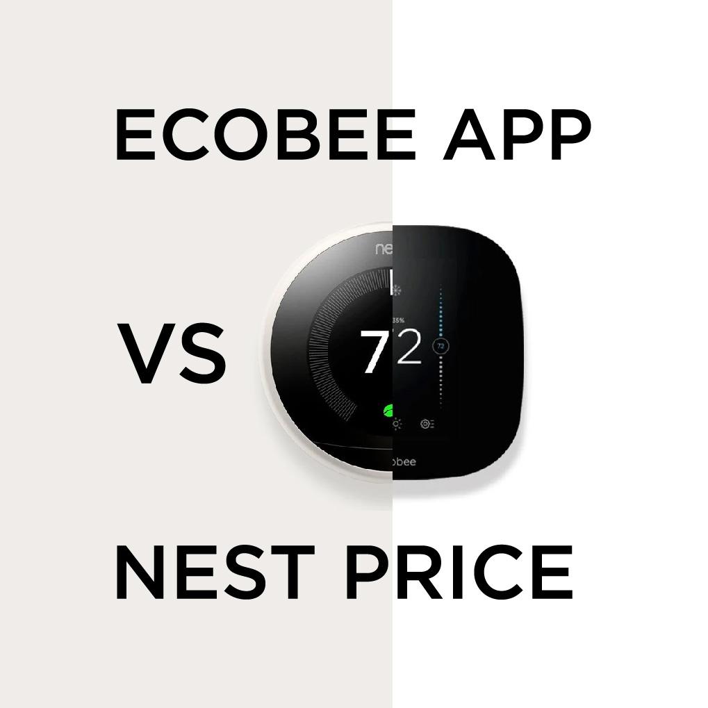 Ecobee Vs Nest Home Assistant