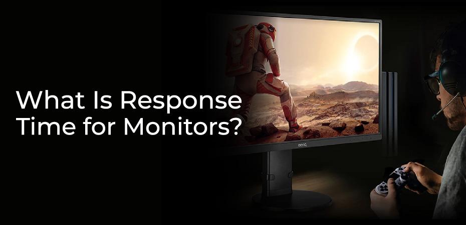 1Ms Response Time Monitor